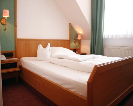 Rehau, Germany: Guest Room