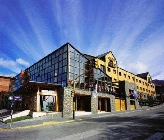 Photo of Hotel Albratros Ushuaia