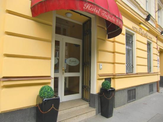 Photo of Central Hotel Tiepolo Prague