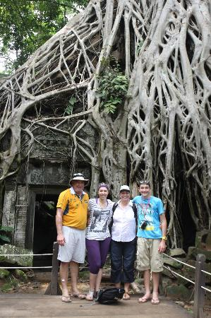 Photos of Mr. Son Day Tours, Siem Reap