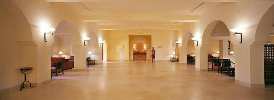 Park Inn by Radisson Ulysse Resort & Thalasso Djerba: Lobby