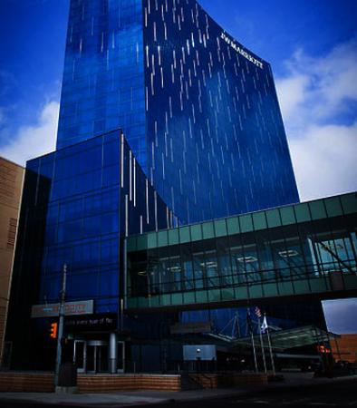 ‪JW Marriott Indianapolis‬