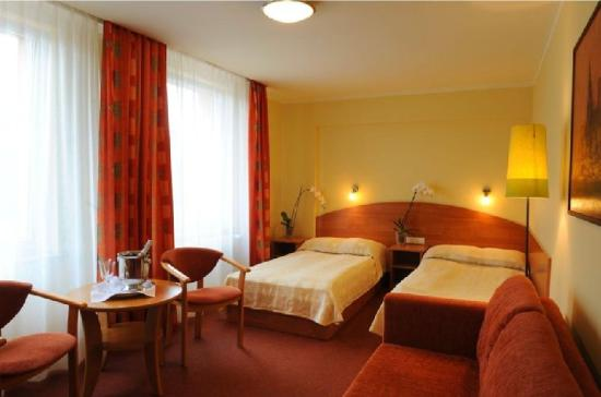 Hotel Gorzow