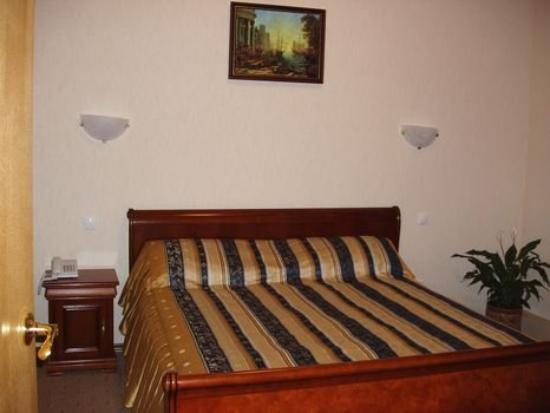 Continental Hotel Rostov-On-Don