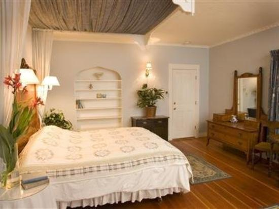 Amador City, CA: Guest Room