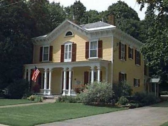 Photo of 1868 Crosby House Brattleboro