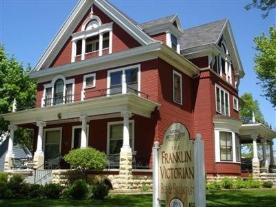 Photo of Franklin Victorian Bed & Breakfast Sparta