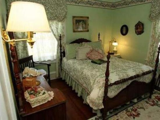 ‪‪Dickey House Bed and Breakfast‬: Guest Room‬