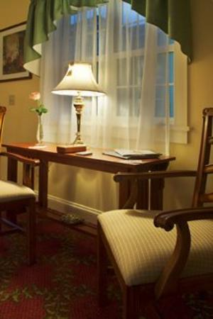 Photo of Kearsarge Inn North Conway