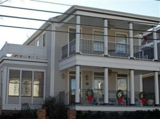 Photo of Haynes Bed & Breakfast Greensboro