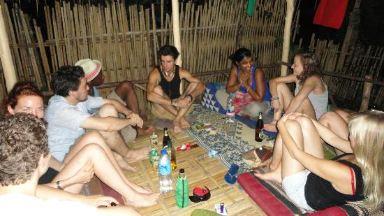 Deejai Backpackers: backpacker central