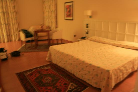 Relais della Cappuccina: Suite