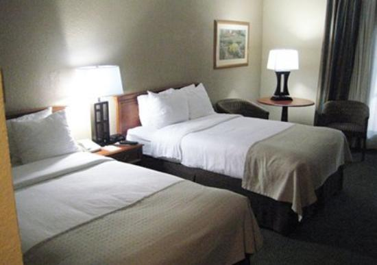 Clarion Inn Elk City: Guest Room -OpenTravel Alliance - Guest Room-