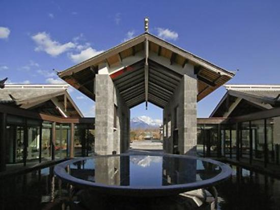 Pullman Lijiang Resort & Spa: Exterior
