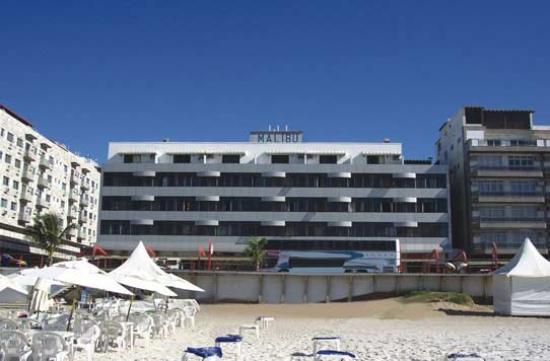 Photo of Malibu Palace Hotel Cabo Frio