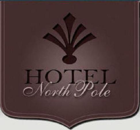 ‪‪Hotel North Pole‬: Logo‬