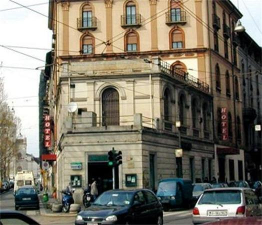 Photo of Hotel San Guido Milan