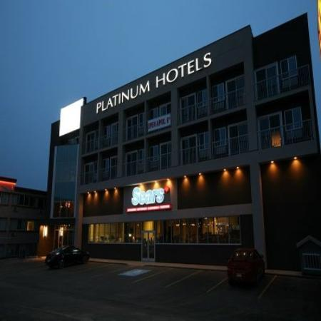 Platinum Hotels