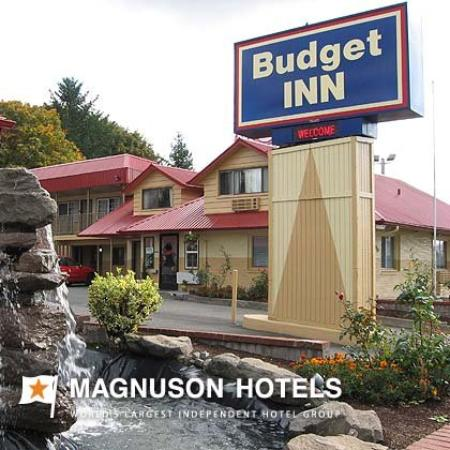 ‪Budget Inn Oregon City/Portland‬