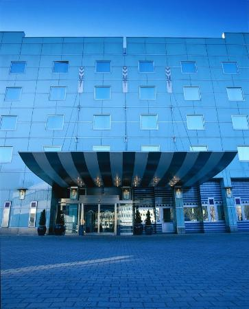 Thon Hotel Oslofjord