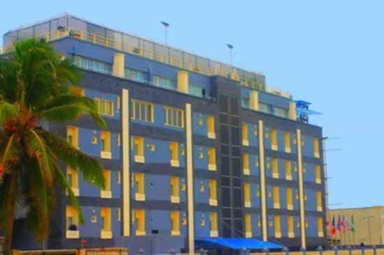 BEST WESTERN The Island Hotel