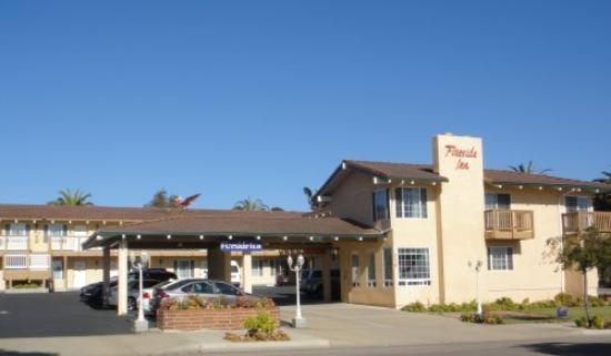 Photo of Fireside Inn Morro Bay