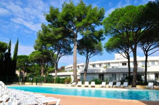 Zenitude Hotel-residences La Tour De Mare  Frejus  France  - Hotel Reviews