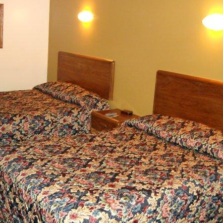 The Rooms Are Very Clean And Spacious And Beds