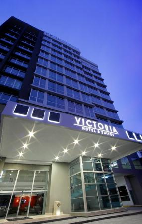 Victoria Hotel & Suites Panama