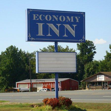 Photo of Economy Inn Ashdown
