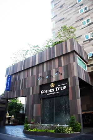 ‪Golden Tulip Mandison Suites‬