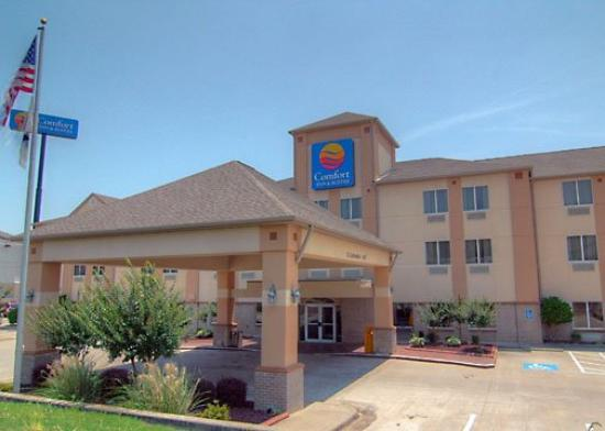 Photo of Comfort Inn & Suites Conway