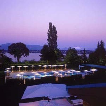 Photo of La Reserve Geneve Hotel & Spa Bellevue