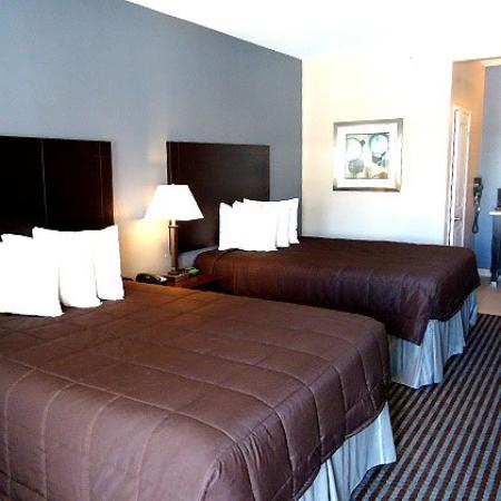 Atria Inn and Suites Three Rivers