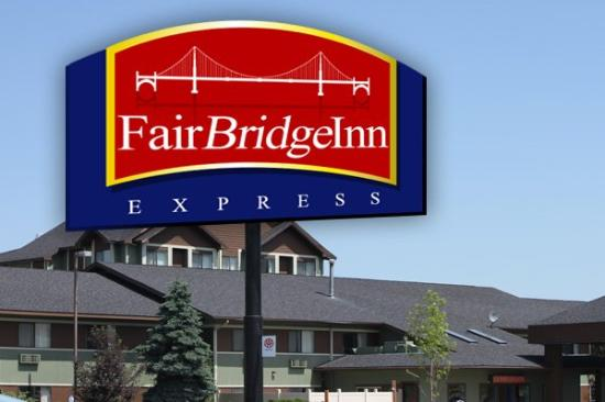 FairBridge Inn Express: DFPOST