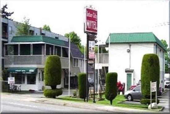 Photo of Inter City Motel Burnaby