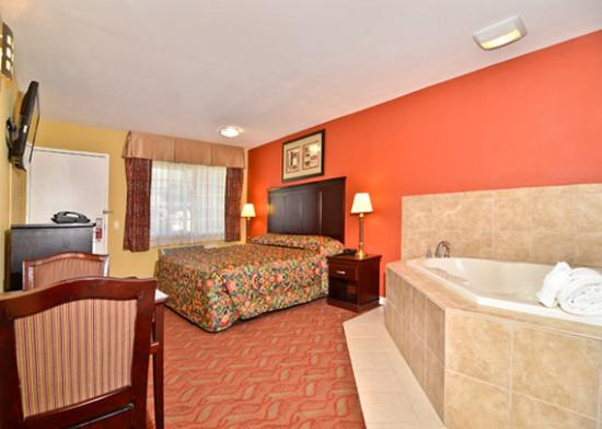 Econo Lodge: Other Hotel Services/Amenities