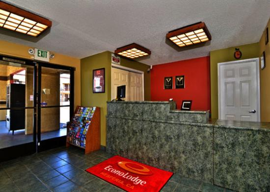 Hesperia, Kalifornia: Other Hotel Services/Amenities