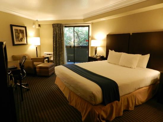 BEST WESTERN PLUS Wine Country Inn & Suites: Zimmer