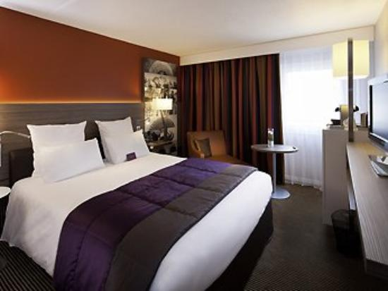 Photo of Mercure Chambery Centre Chambéry