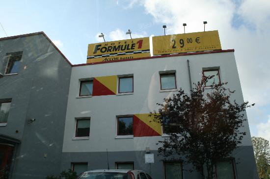 Photo of Motel 24h Bremen