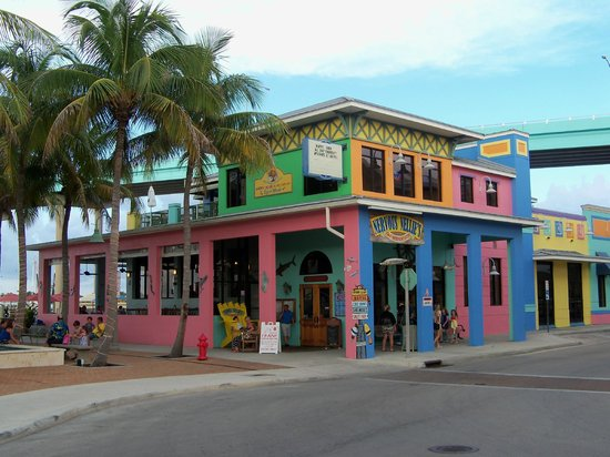 Nervous nellie 39 s fort myers beach menu prices for Fish restaurant fort myers