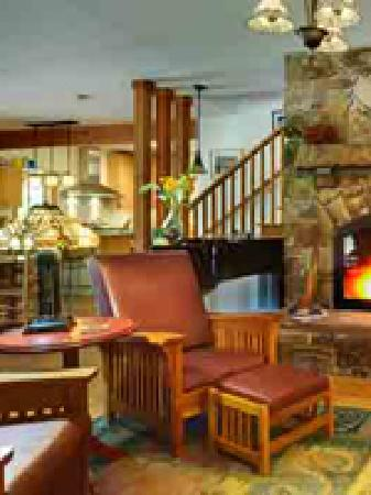 Cache Creek Inn