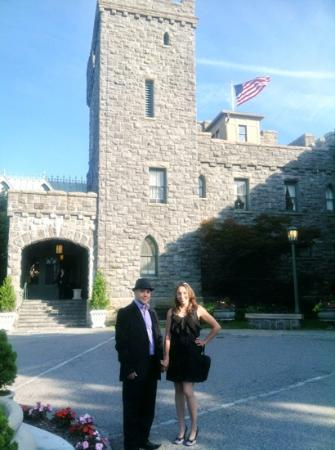 Castle on the Hudson: great time!
