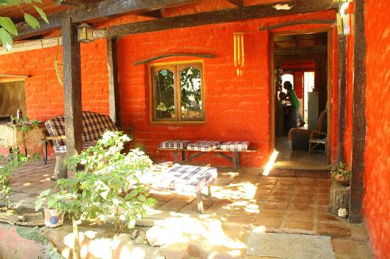Photo of Cafayate Backpackers Hostel