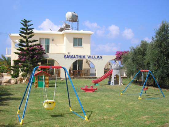 Amalthia Villas