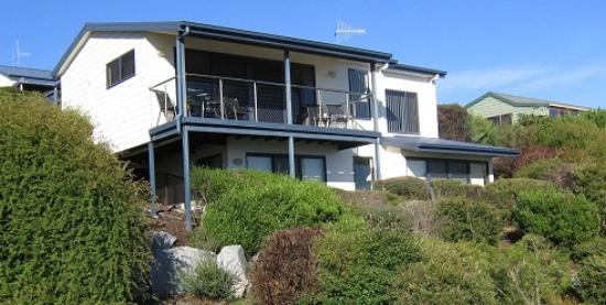 Bay of Fires Character Cottages