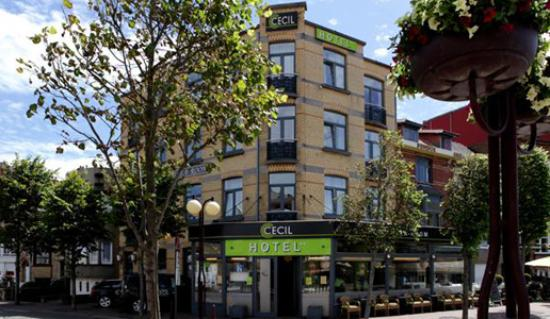 Photo of Hotel Cecil De Panne