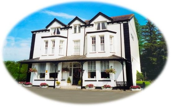 Bron Rhiw Hotel