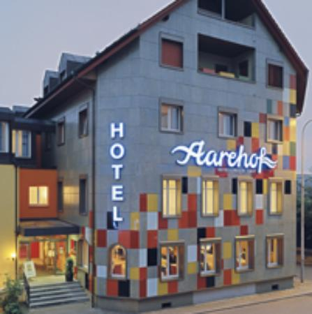 Photo of Hotel Aarehof Wildegg